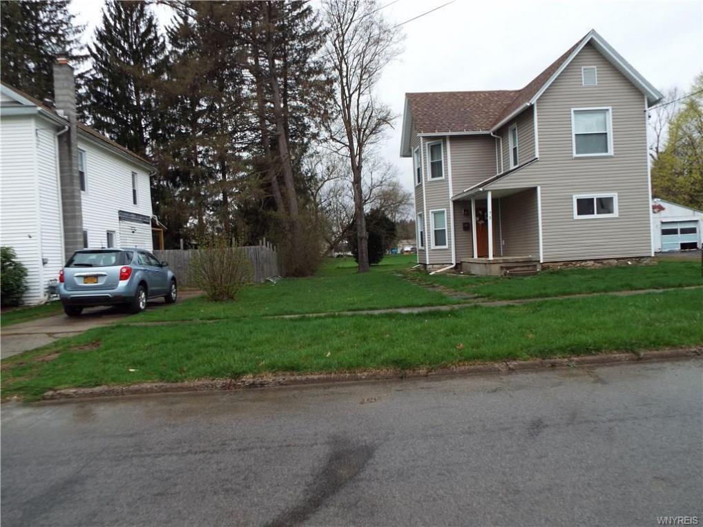 75 North 2nd Street, Allegany, NY 14706