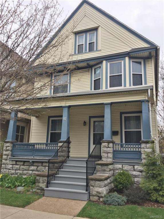 17 Florence Avenue, Buffalo, NY 14214
