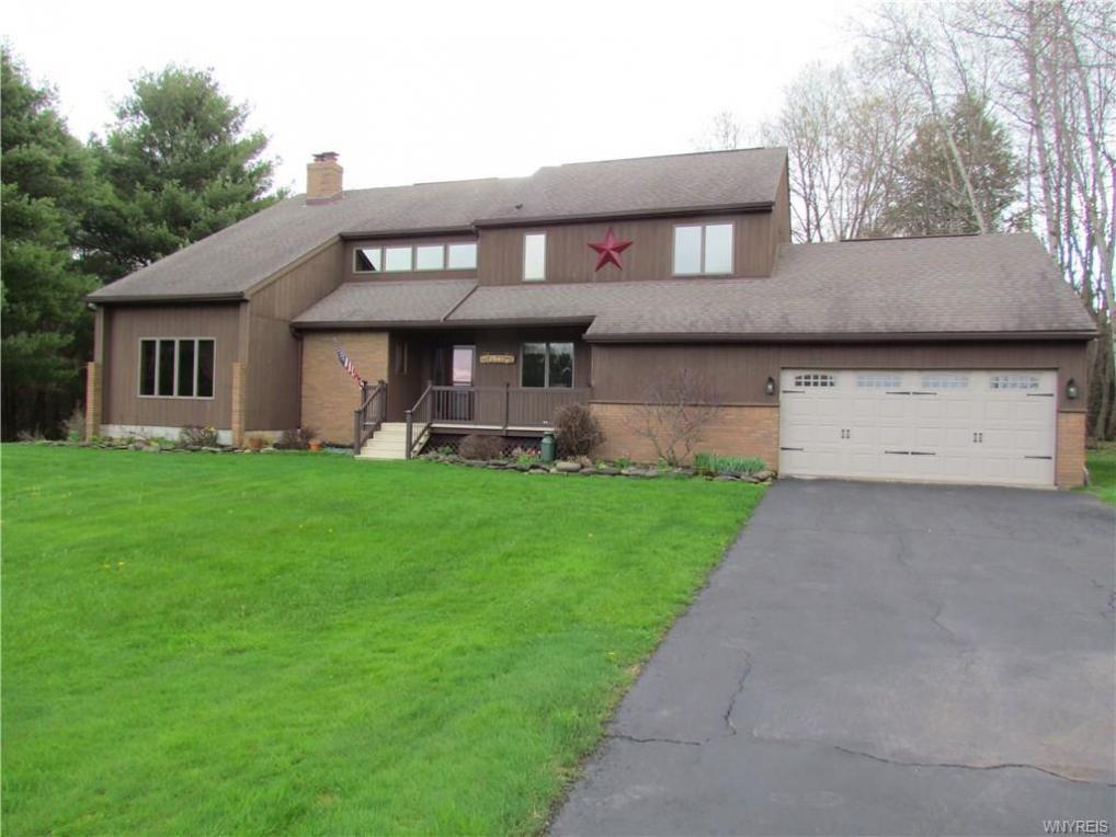 6110 Fairview Lane, Great Valley, NY 14741