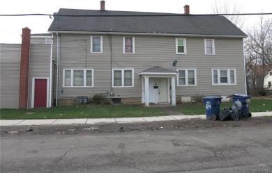 674 Lasalle Avenue, Buffalo, NY 14215