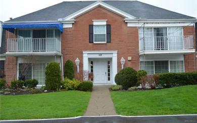 108 Hickory Hill Road #B, Amherst, NY 14221
