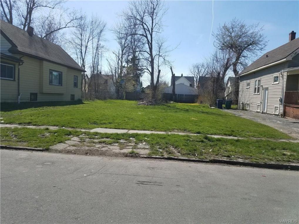 656 Norfolk Avenue, Buffalo, NY 14215