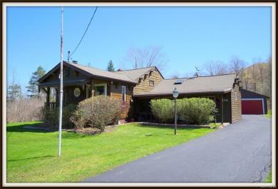 174 West Falls Road, Aurora, NY 14170