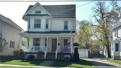Photo of 59 Perry, Warsaw, NY 14569