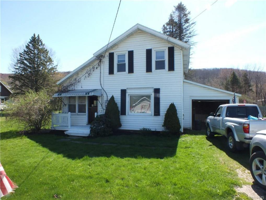 4946 Route 219, Great Valley, NY 14741