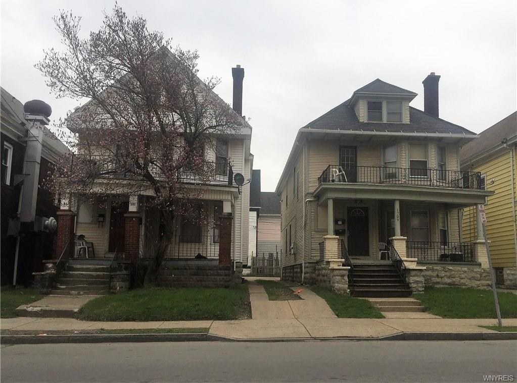1709 Jefferson Avenue, Buffalo, NY 14208