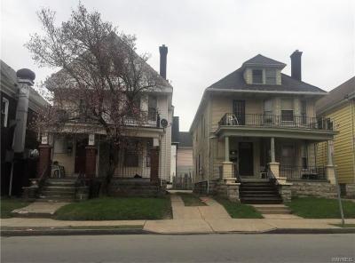 Photo of 1709 Jefferson Avenue, Buffalo, NY 14208