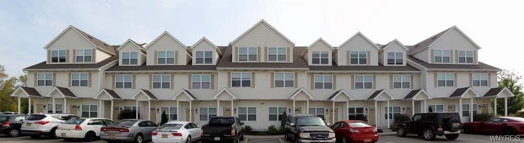 2217 Sweet Home Road #11, Amherst, NY 14228