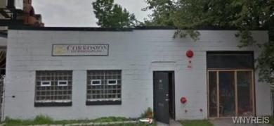 62 Leddy Street, Buffalo, NY 14210