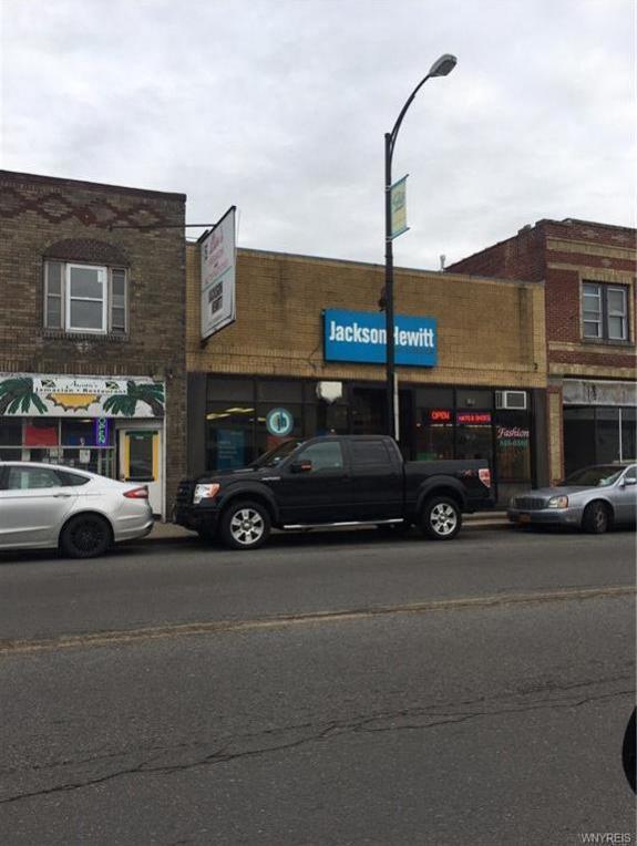 3329 Bailey Avenue, Buffalo, NY 14215