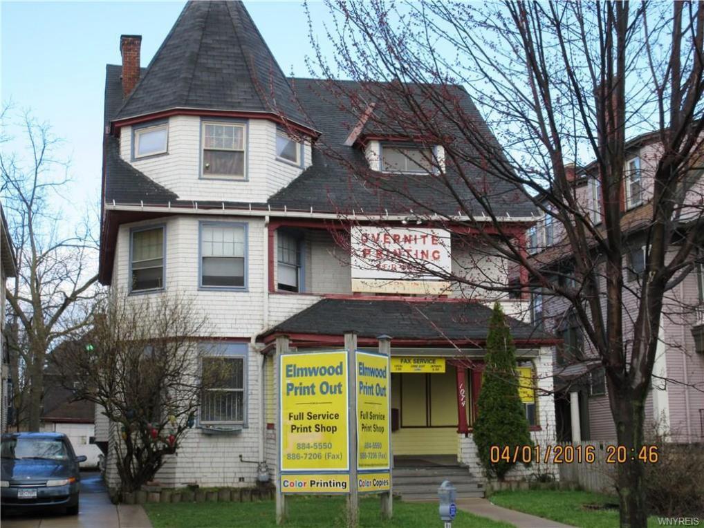 Buffalo Ny Rooming Houses