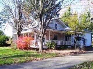 6742 Route 5, Portland, NY 14787