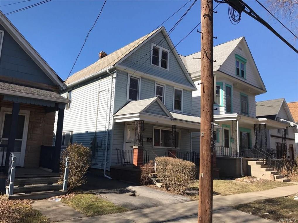 128 Ideal Street, Buffalo, NY 14206