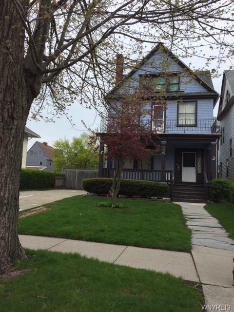 820 Niagara Street, Buffalo, NY 14213