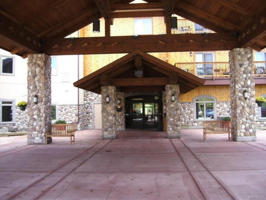 6557 Holiday Valley Road #429-5 Tamarack Club, Ellicottville, NY 14731