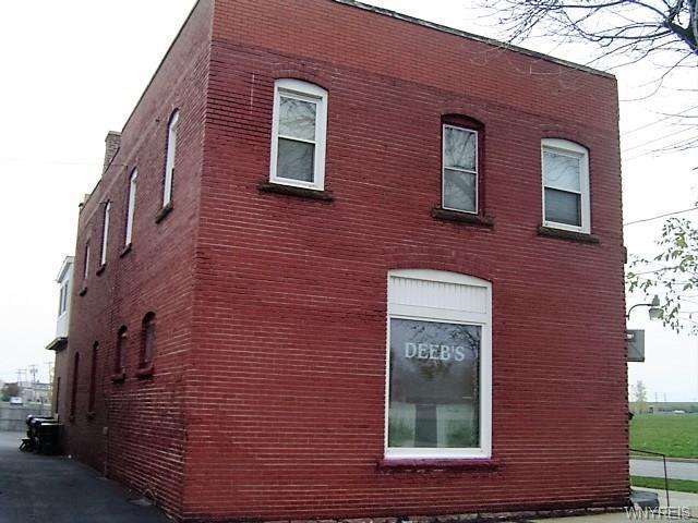 57 James Street, Tonawanda City, NY 14150