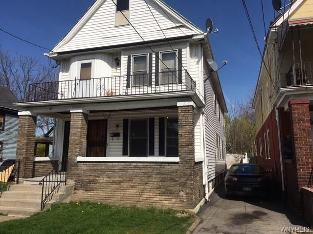31 Lark Street, Buffalo, NY 14211