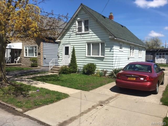 461 Schiller Street, Buffalo, NY 14212