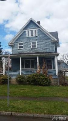 Photo of 32 Early Street, Wellsville, NY 14895
