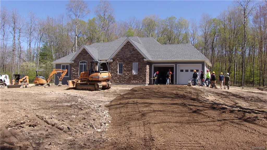 3829 Foundation Drive, Wellsville, NY 14895
