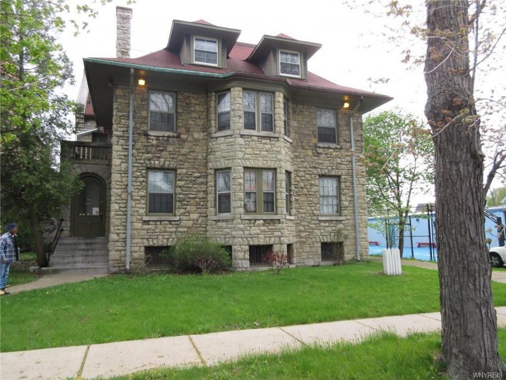 401 Northland Avenue, Buffalo, NY 14208
