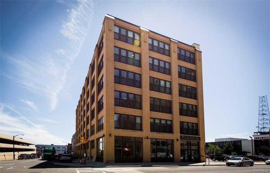 465 Washington Street #406, Buffalo, NY 14203
