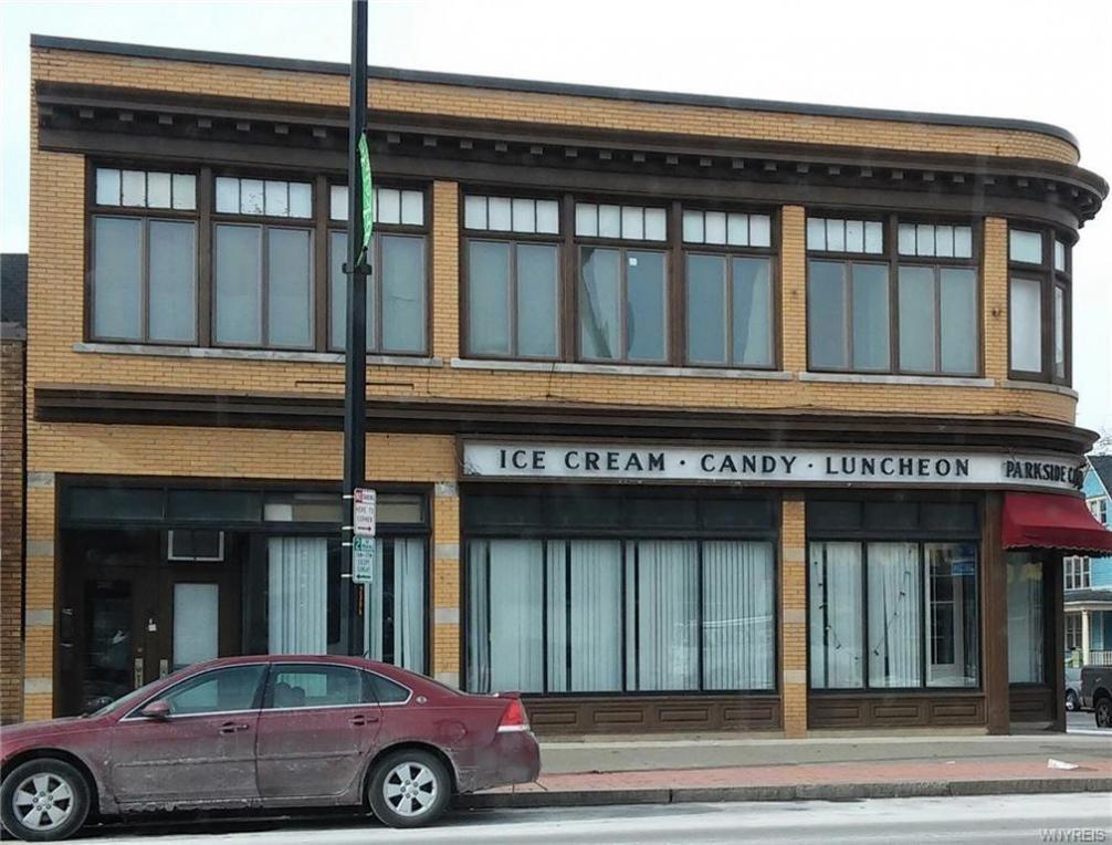 2302 Main Street, Buffalo, NY 14214