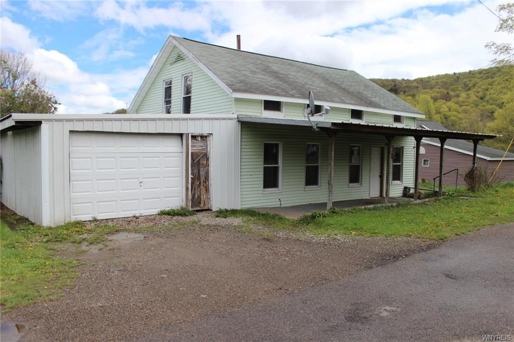 874 State Route 248, Independence, NY 14897