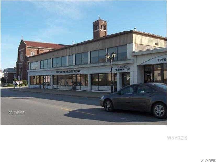1319 Pine Avenue, Niagara Falls, NY 14301