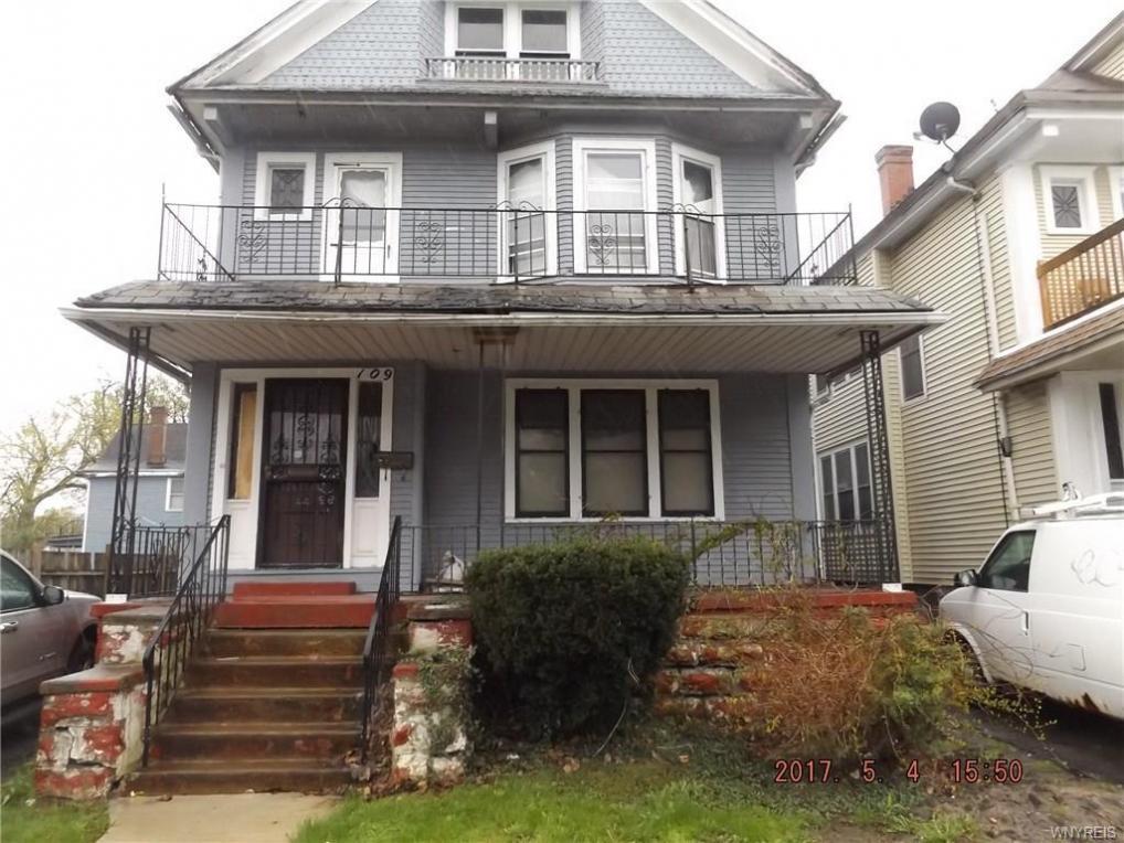 109 Northampton Street, Buffalo, NY 14209