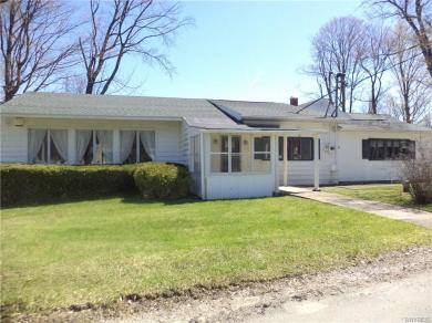 2860 Mcduffy Road, Olean Town, NY 14760