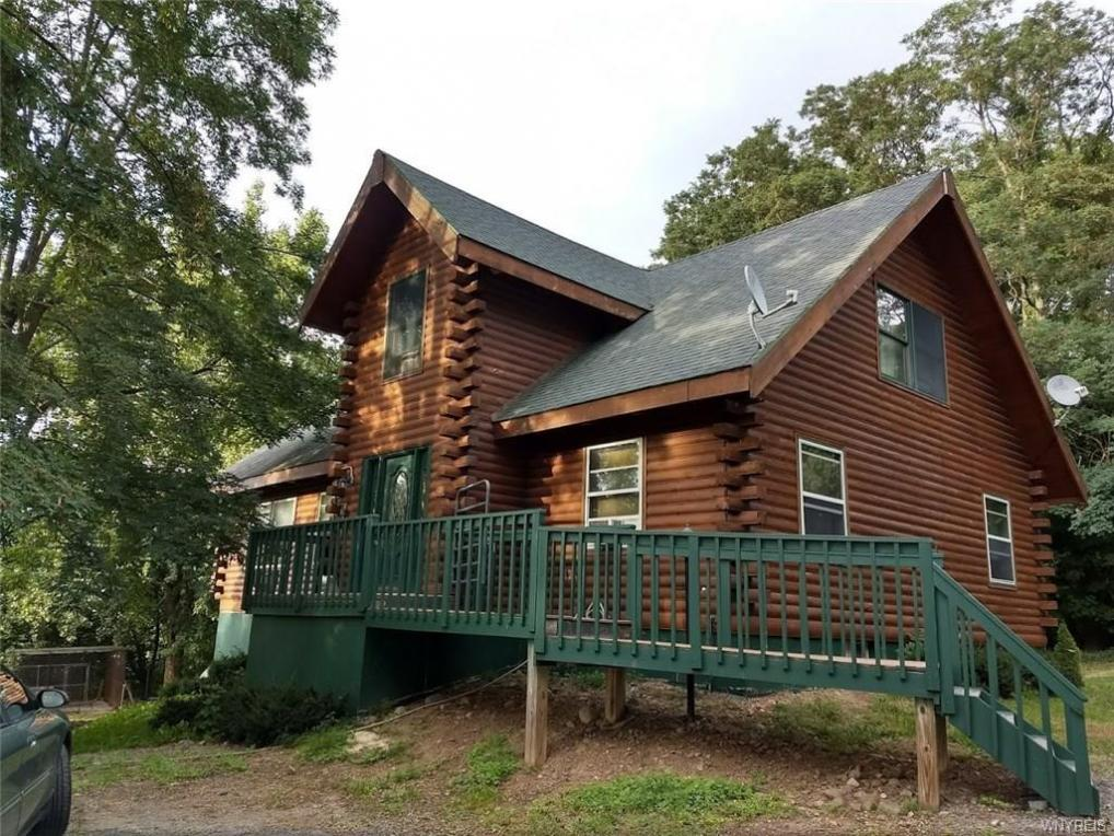 13495 West Lee Road, Barre, NY 14411