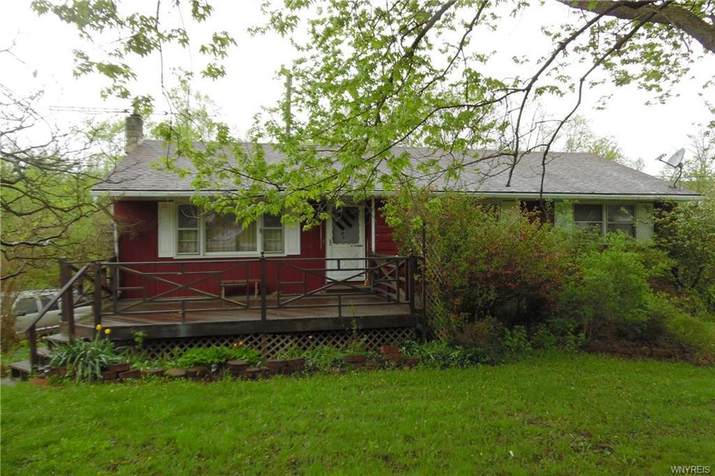 3381 Route 16 North, Hinsdale, NY 14760