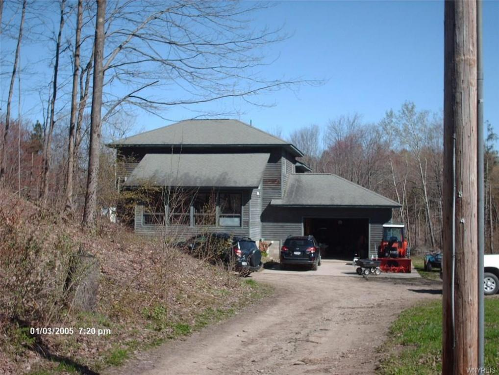 9612 Dutch Hill Road, Napoli, NY 14755