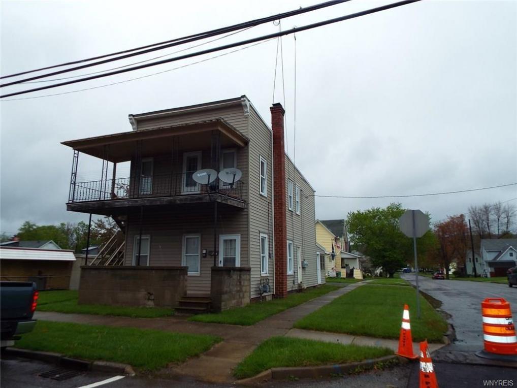 1102 North Union Street, Olean City, NY 14760