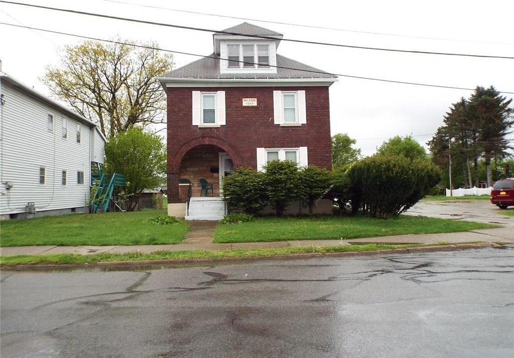 308 Main Street, Olean City, NY 14760