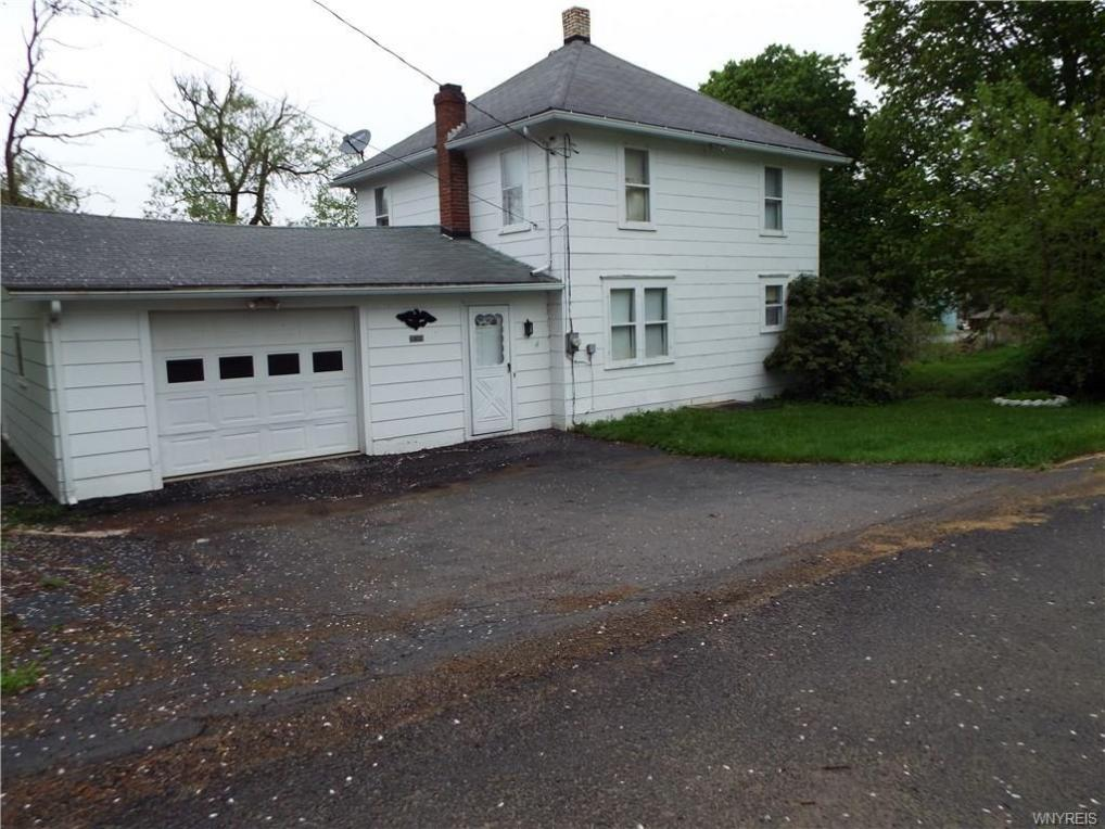 3833 Virginia St / Flanigan Hi, Hinsdale, NY 14743