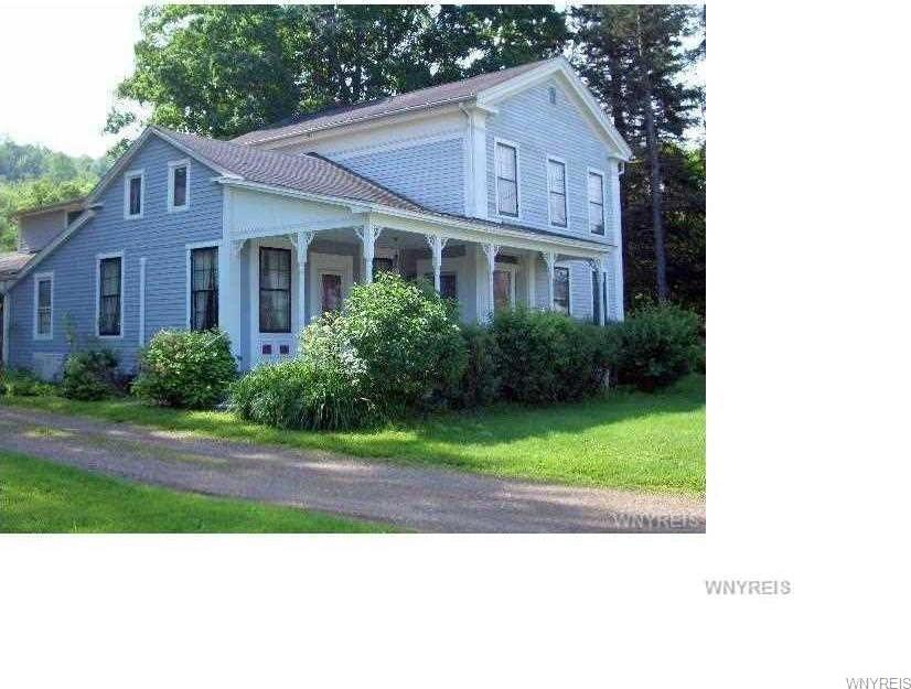2662 Route 16 North, Olean Town, NY 14760