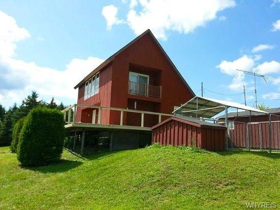 9609 Upper Edgar Road, Napoli, NY 14755