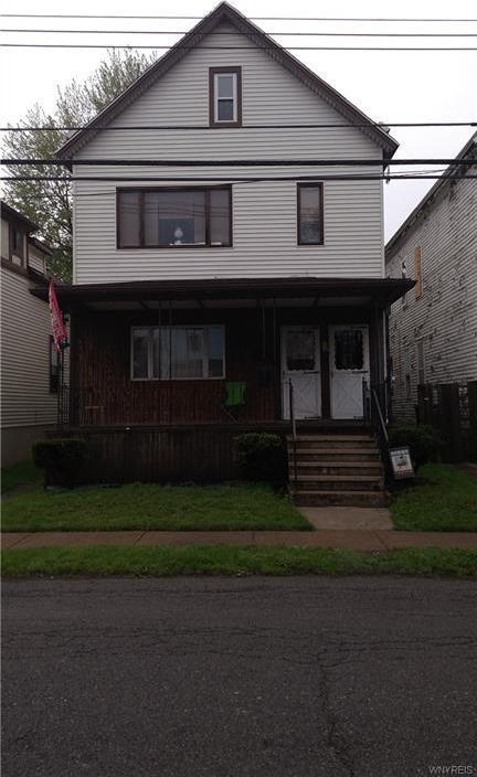 114 Central Avenue, Buffalo, NY 14206