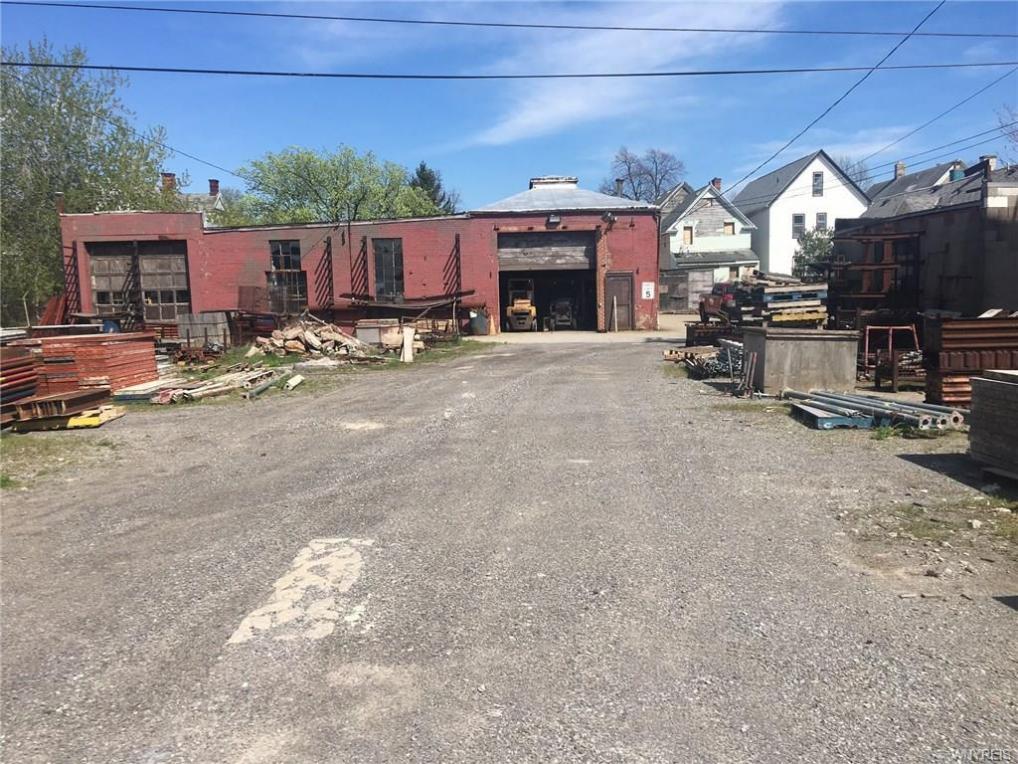 1499 Niagara Street, Buffalo, NY 14213