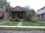1218 Vanderbilt Avenue, Niagara Falls, NY 14305