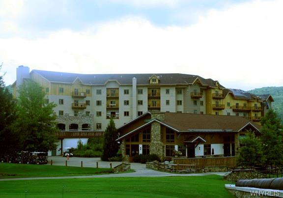 6557 Holiday Valley Road #310/312-1 Tamarack Club, Ellicottville, NY 14731