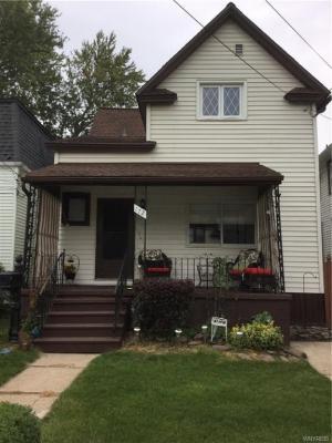 Photo of 172 Pries Avenue, Buffalo, NY 14220