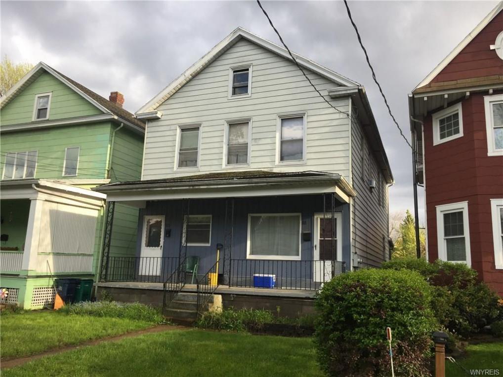 51 Aldrich Place, Buffalo, NY 14220