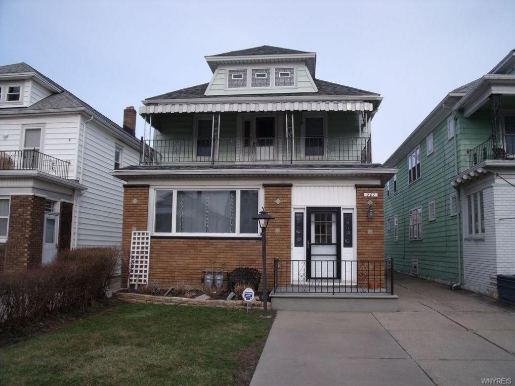 207 Lovering Avenue, Buffalo, NY 14216