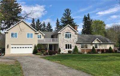 Photo of 4523 Lower River Road, Lewiston, NY 14092