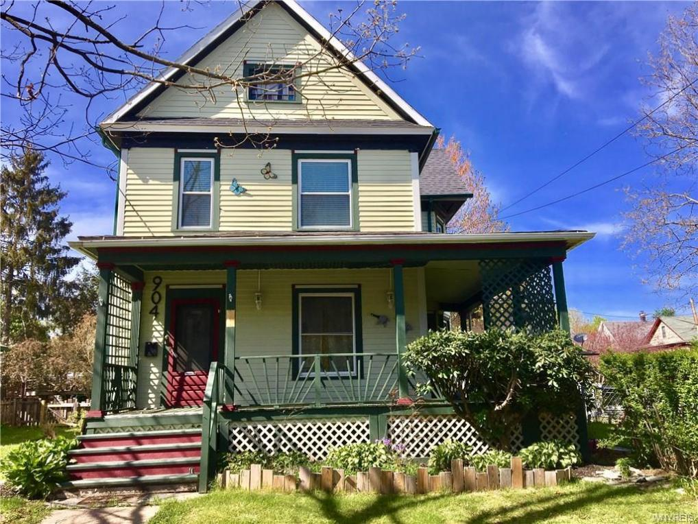904 Irving Street, Olean City, NY 14760