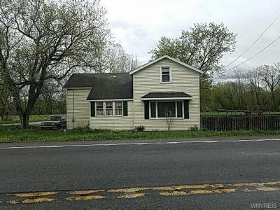 Photo of 751 Creek Road, Attica, NY 14011