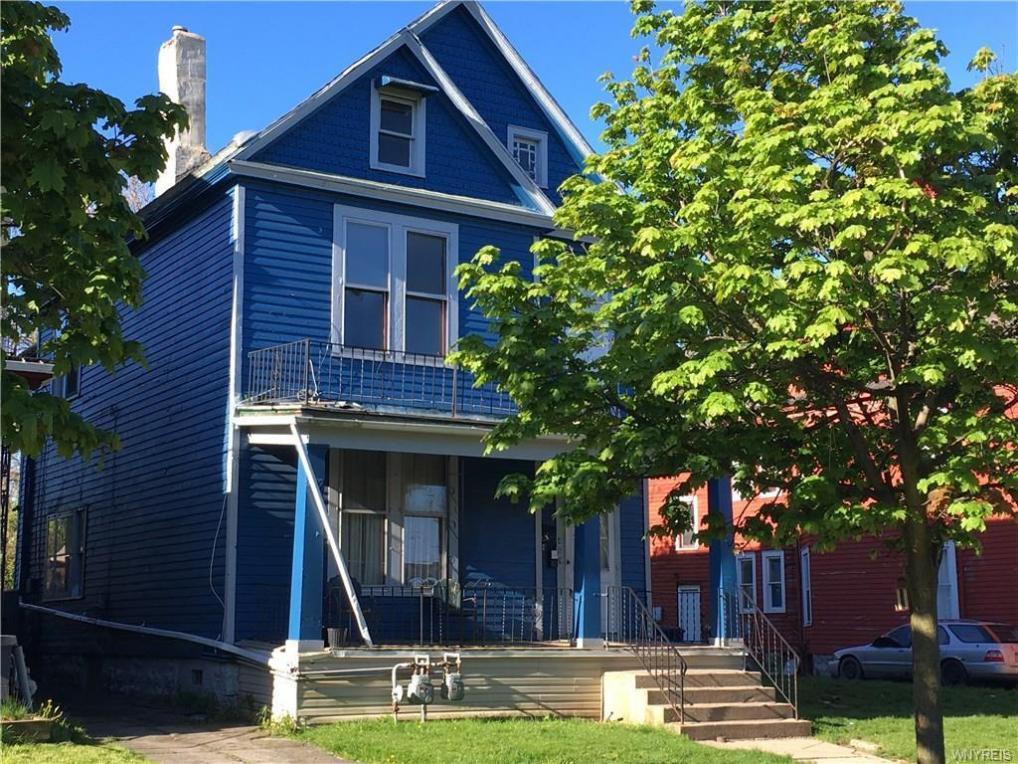 469 Woodlawn Avenue, Buffalo, NY 14208